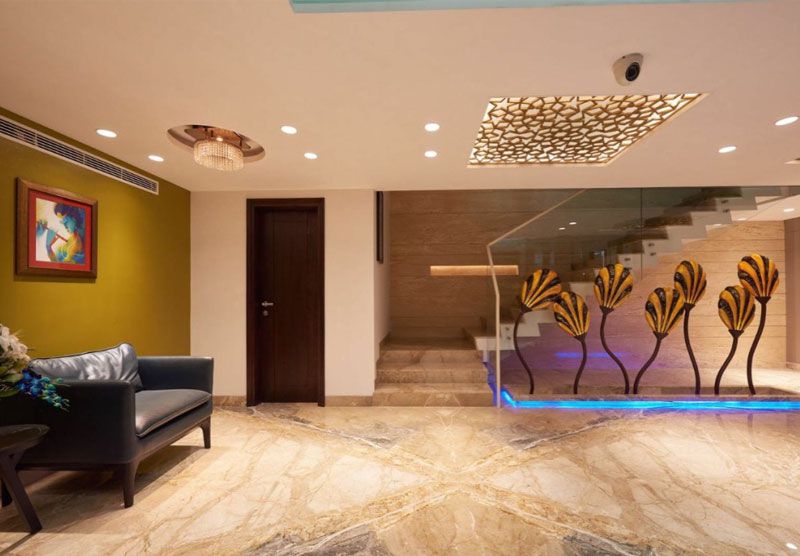 All Projects Residential Office Commercial